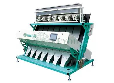 Color Sorter Cleaner Manufacturers
